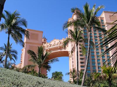 Atlantis Bridge Suite