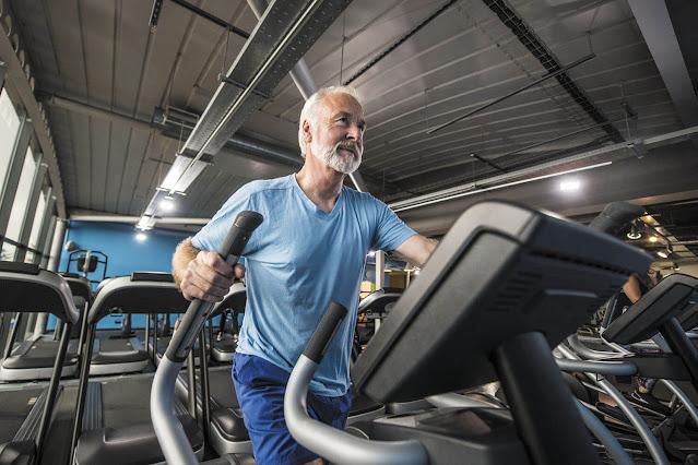 أهمية تمارين القلب والأوعية الدموية