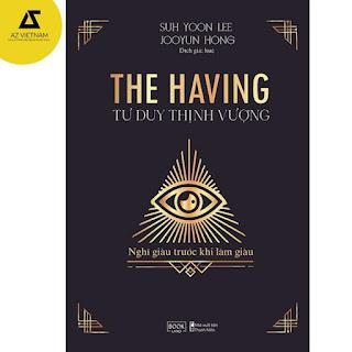 The Having - Tư Duy Thịnh Vượng ebook PDF-EPUB-AWZ3-PRC-MOBI