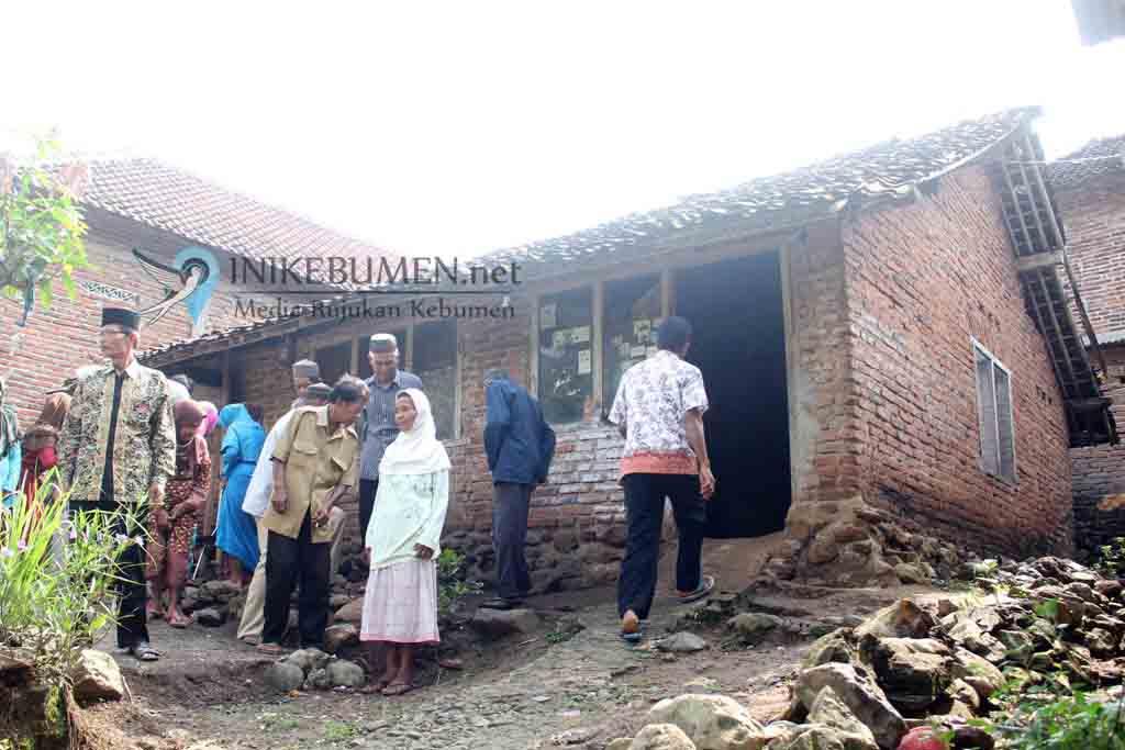 Tahun ini, Pemkab Kebumen Bakal Pugar 5.143 Rumah Tidak Layak Huni