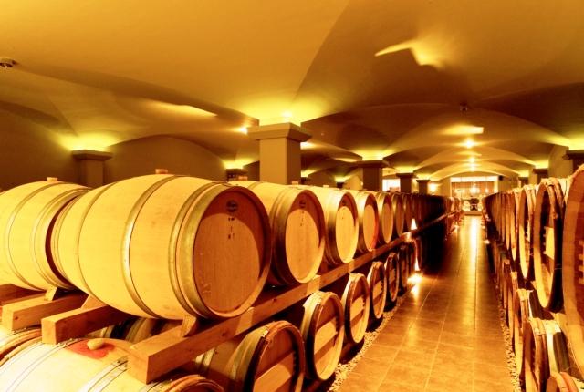 Πως γίνεται το κρασί: η διαδικασία σε πέντε στάδια