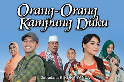 Lirik Lagu Ost Orang-orang Kampung Duku SCTV : Subhanallah (Ingat-Ingatlah) – Opick