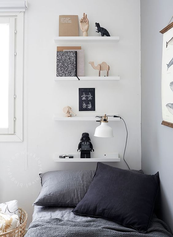Comment am nager une petite chambre soo deco - Deco petite chambre ...
