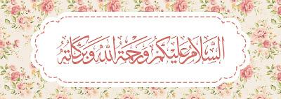 Sunnah Nabi: Adab Memberi Salam