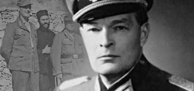 Трудная жизнь нациста в Германии