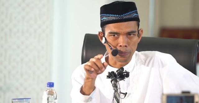 Batalkan Kuliah Umum Ustaz Abdul Somad, UGM Surati Takmir Masjid Kampus