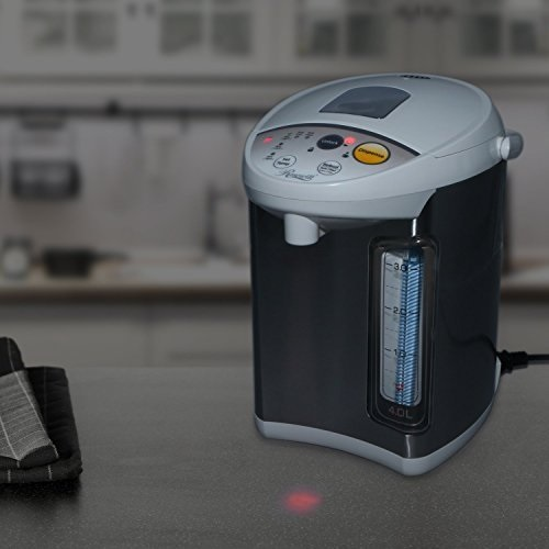 Keeping Your Cuisinart Electric Tea Pot Clean