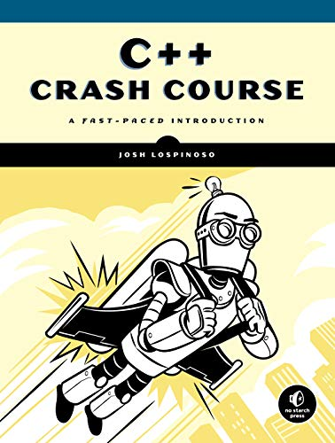 c++ crash course a fast-paced introduction pdf download