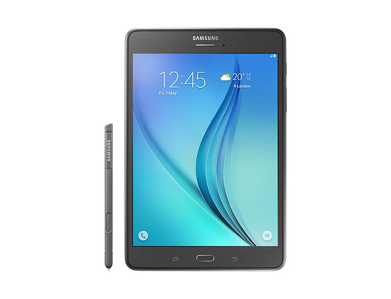 Samsung Galaxy Tab A w/ S Pen