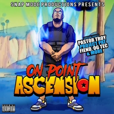 On Point - Ascension (2019) - Album Download, Itunes Cover, Official Cover, Album CD Cover Art, Tracklist, 320KBPS, Zip album