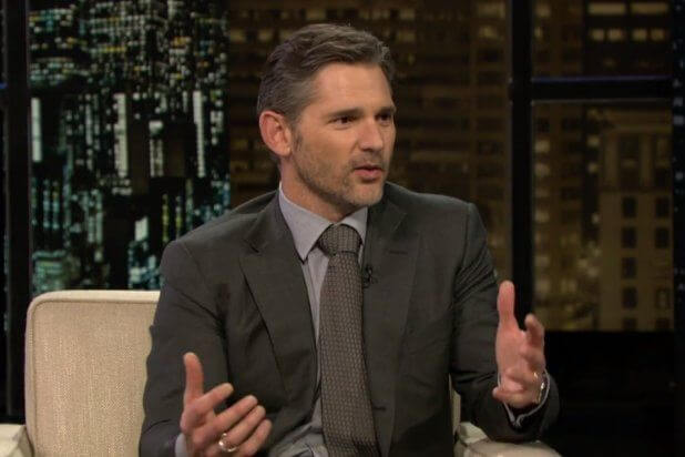 Eric Bana explains about his journey from Comedy to Movies. PHOTO | BMS