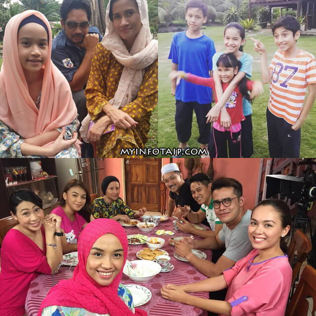 Keluarga Uda & Dara