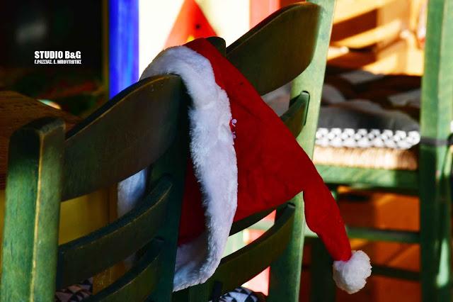 Θα γιορτάσουμε Χριστούγεννα με «ακορντεόν» lockdown (βίντεο)