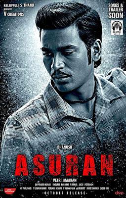 Sinopsis Film Asuran 2019