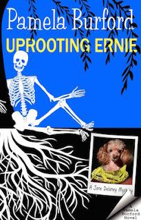 Uprooting Ernie Pamela Burford