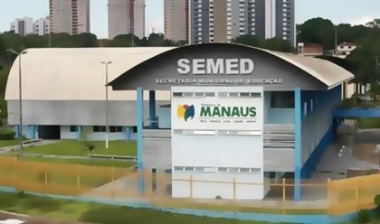 Concurso SEMED Manaus 2018