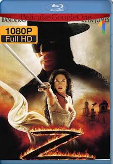 La Leyenda Del Zorro [2005] [1080p BRrip] [Latino-Inglés] [GoogleDrive] RafagaHD