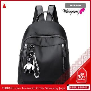 ION660 TAS SIZUKA Tas Ransel Backpack