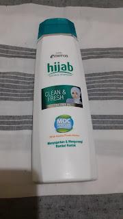 Shampoo Rambut