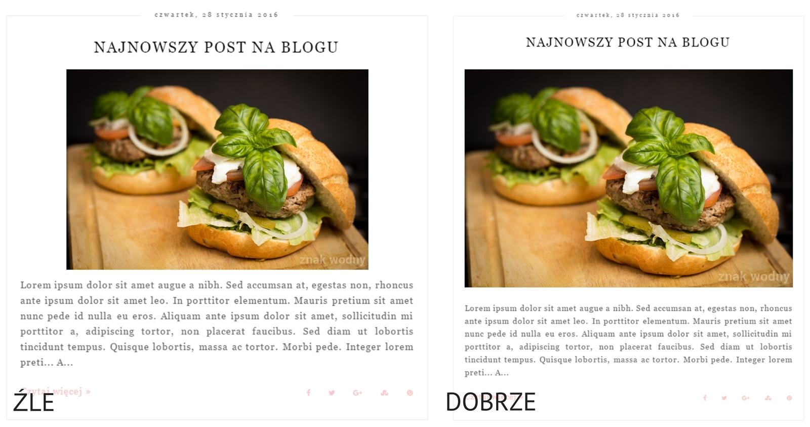 Jak w prosty sposób upiększyć bloga?