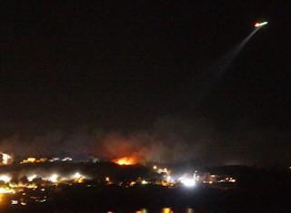 Mayotte : La Mairie et le bâtiment de la police de Koungou incendiés