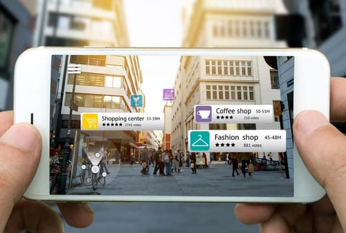 Snapchat: Augmented Reality Is Changing Ecommerce