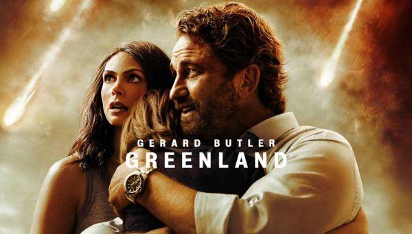 Κριτική: Greenland: Το Τελευταίο Καταφύγιο - Greenland (2020) - FilmBoy