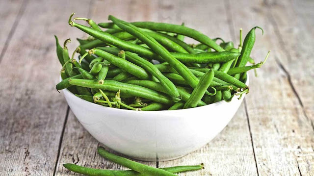 Green Beans During Pregnancy - Safe or unsafe