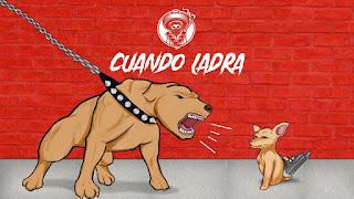 LETRA Cuando Ladra Kinto Sol ft Hermanos de Jalisco