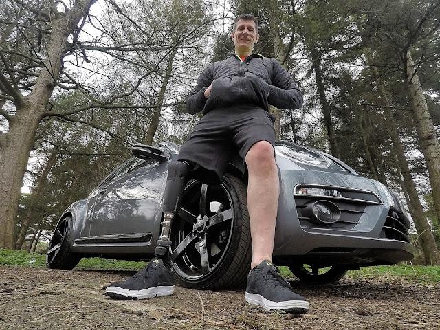 Glenn Johnstone,VW Beetle GSR