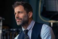 Dunia Sinema Zack Snyder