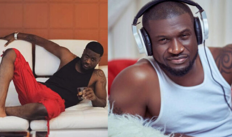 """PSquare: """"They Thought I Wouldn't Survive Alone But Now I'm Richer"""" – Peter Okoye Says"""