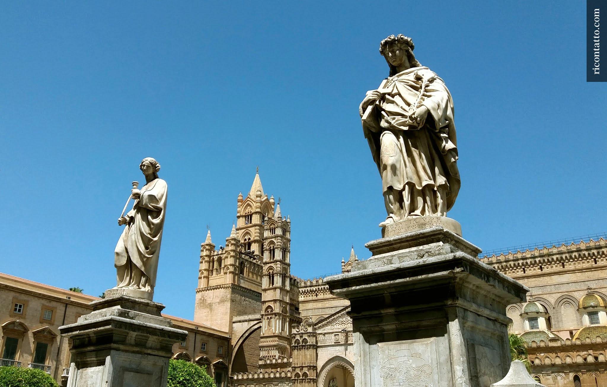 Palermo, Sicilia, Italy - Photo #13 by Ricontatto.com