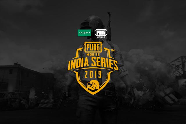Pubg Mobile Tournament - Registration India