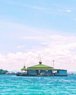 Pantai-sariringgung-pesawaran-provinsi-lampung