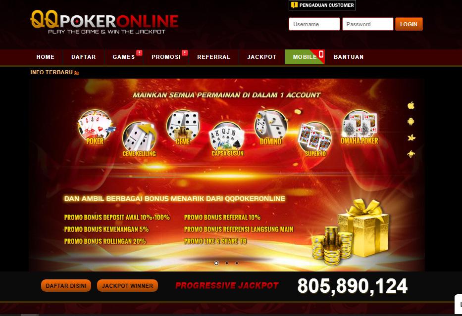 Pro id Poker PKV | QQPoker Online | Pro.ID IDNPlay