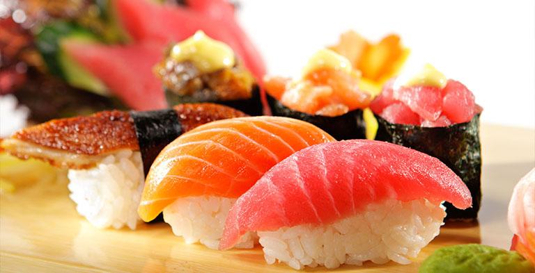 Japan delicious culinary