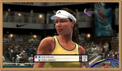Virtua Tennis 4 Free Download PC Games