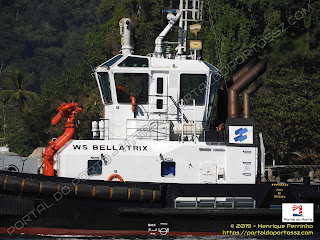 WS Bellatrix