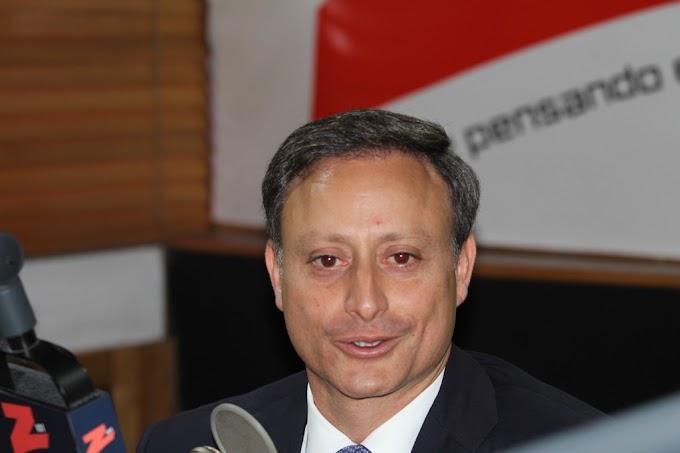 """Jean Alain asegura durante su gestión no se quedaron """"de brazos cruzados ante corrupción y denuncias"""""""