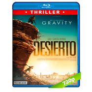 Desierto (2015) BRRip 720p Audio Latino