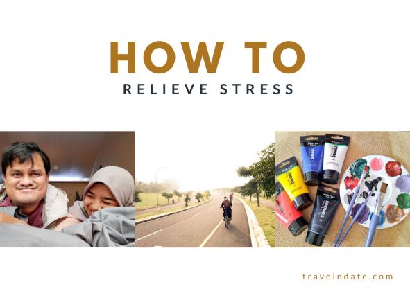Alternatif Pereda Stres Di Masa Pandemi Selain Traveling