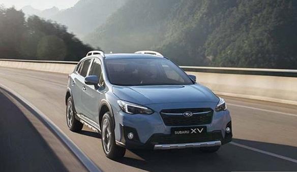 Harga dan Spesifikasi Subaru XV