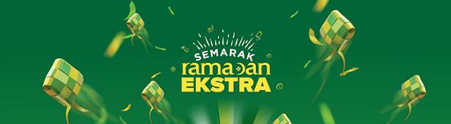 Semarak Ramadan Ekstra - Blog Mas Hendra