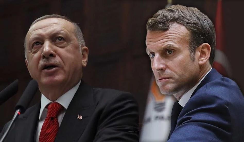 Σαρώνει τους ισλαμιστές της Γαλλίας ο Μακρόν!