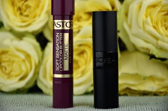 Herbst Drogerie Lippenstifte