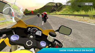 World Of Riders Android apk