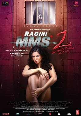 Ragini Mms 2 2014 Hindi 480p WEBRip 350Mb x264