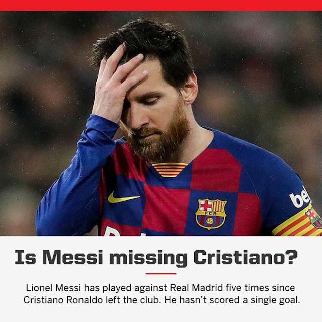 Barca thua Siêu kinh điển: Thượng tầng rối loạn, hết tiền sẽ bán Messi? 2