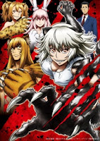 Killing Bites Episode 1-12 [Batch] English Subbed